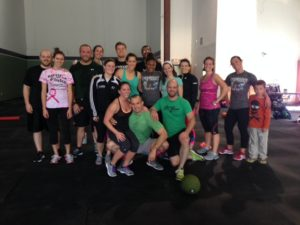 1st Wod Community Pic_eyes open