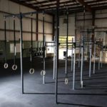 Pull-Up Rig